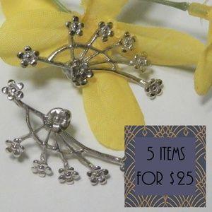 !!5 for $25!! Unusual Vintage Earrings